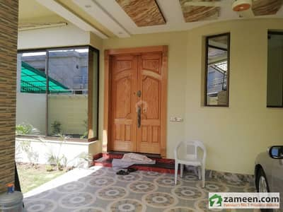 12 Marla Brand New Upper Portion 3 Bed With Good Location For Rent