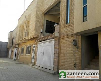 Fresh Construction Double Storey House Available For Sale
