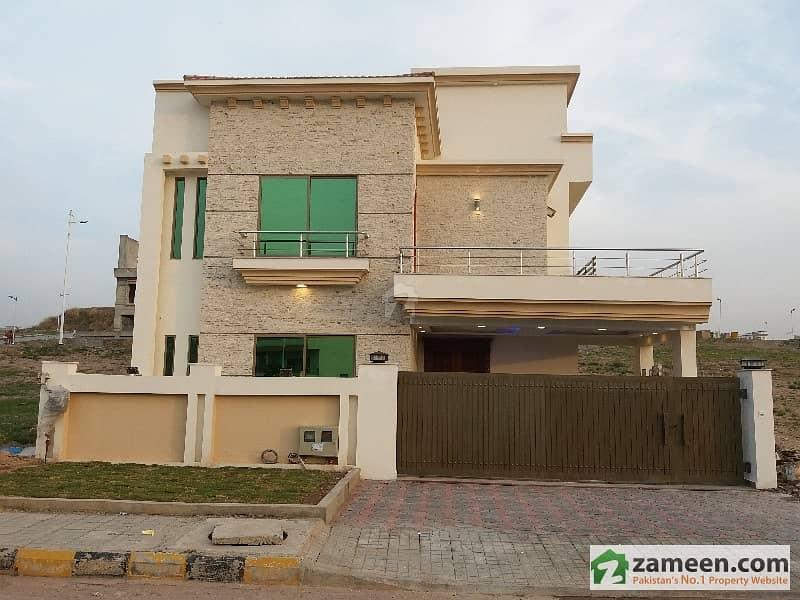 Brand New Double Unit House Foe Sale