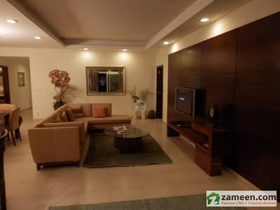 A 2720 Sq. Feet 2 Beds Penthouse Available For Sale In Crescent Bay Emaar Karachi