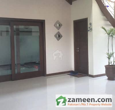 Brand New Architect Build 350 Sq Yards House For Rent