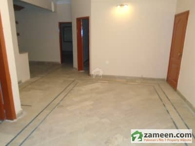 3 Bedrooms Ground Portion For Rent