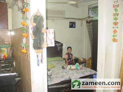 Flat For Sale In Gulshan-e-iqbal