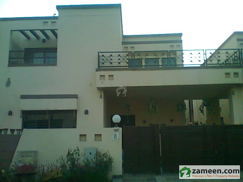Beautiful 10 Marla Villa For Sale