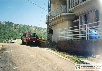 Excellent Flat In Murree For Sale