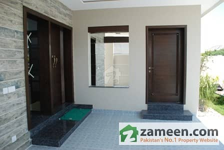 1 Kanal Single story Bungalow for sale in State Life Phase 1 near DHA phase V,