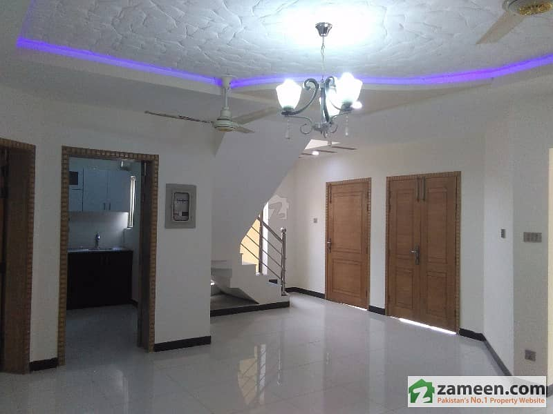 A Very Beautiful And Durable House Karachi Interior Design