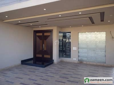 1 Kanal Brand New Beautiful Stunning Design Bungalow Is Available For Sale In DHA Phase 6