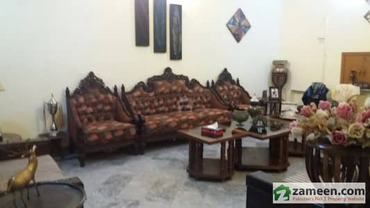 9 Marla House For Rent In A Block Satellite Town Sargodha