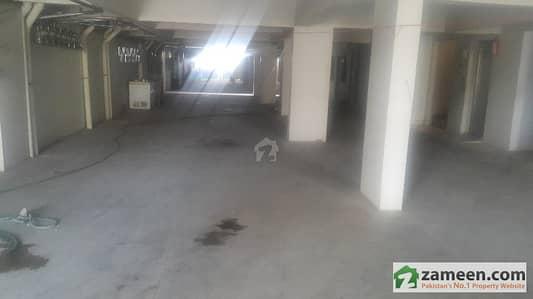 Barakaat Residency - Flat For Sale
