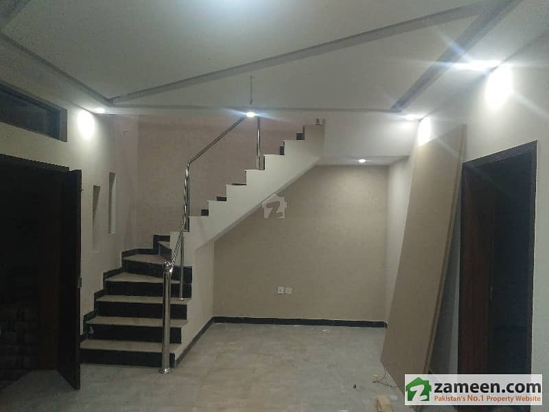 Ideal  Beautiful Houses In Abdullah Garden For Sale