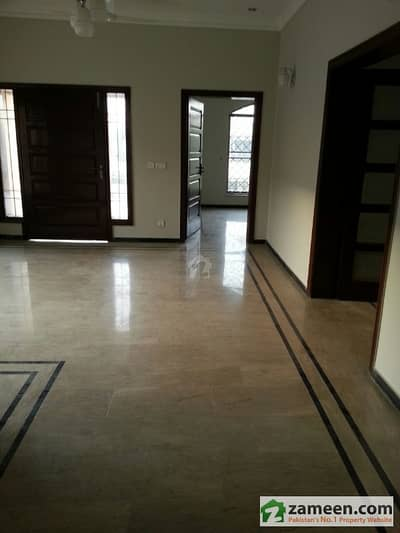 1 Kanal Upper Portion Available For Rent In Wireless Compound Lahore Cantt