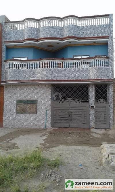 Double Floor For Sale In Rahim Yar Khan