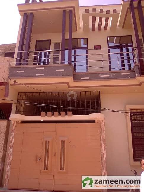 Fresh Unit House For Sale
