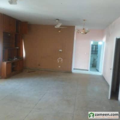 Top Floor Apartment For Urgent Sale