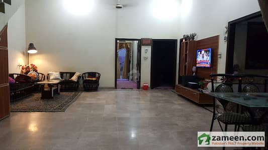 Main Millat Road - House For Sale
