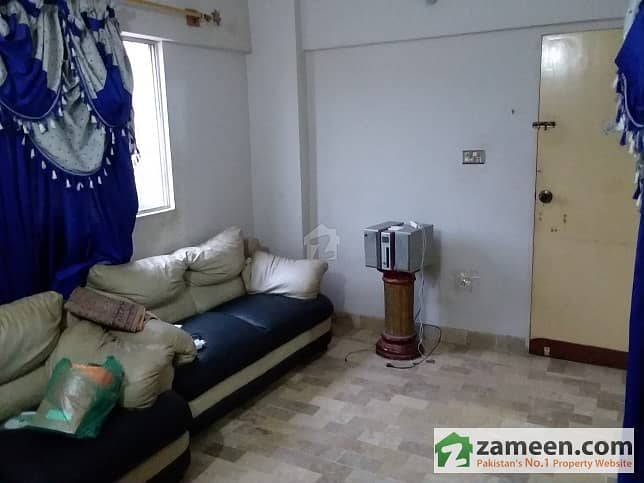 West Open - Flat For Sale - Salman Terrace Malir 15