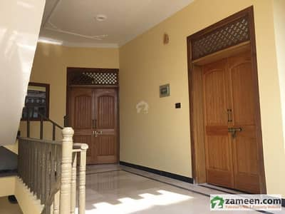5 Marla Brand New Double Storey House For Sale In Chattah Bakhtawar