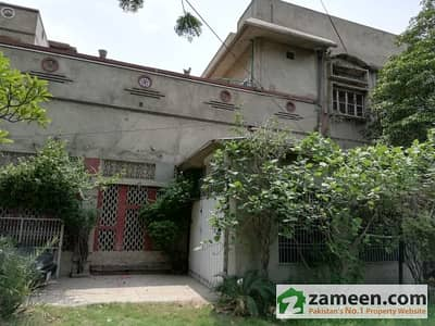 Commercial House For Sale