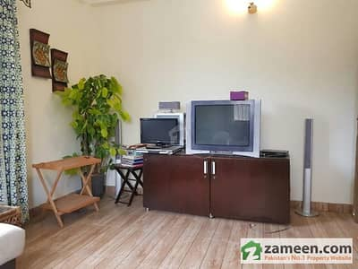 4 Bed One Kanal Totally Furnished House On Murree Express Way