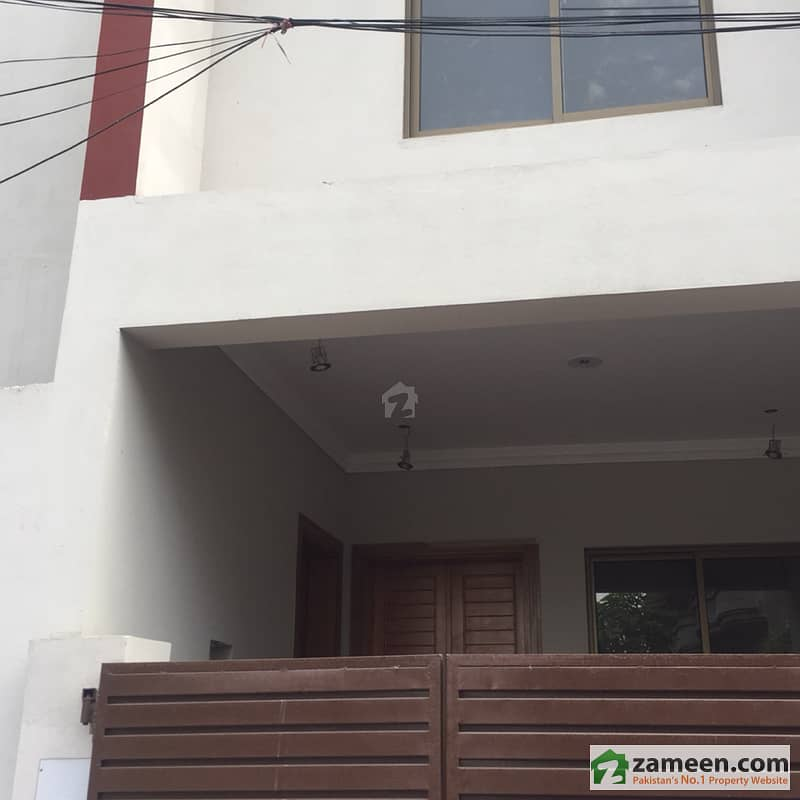 Brand New House At Cantt Model Villas