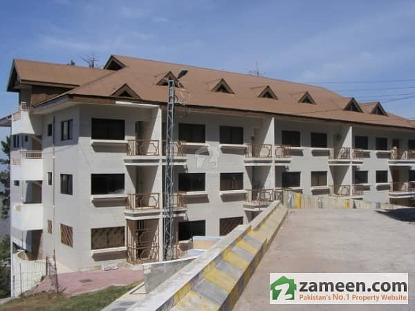 Cecil Silver Apartment Murree Flat For