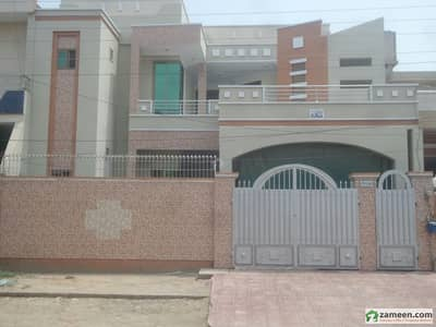 5 Bedrooms 10 Marla House For Sale