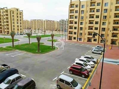3 Beds Apartment For Rent In Precinct 19 Bahria Town Karachi