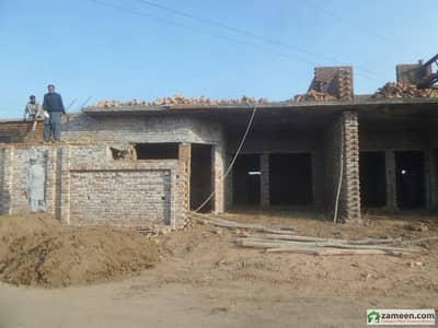 3 Bedrooms 5 Marla House For Sale