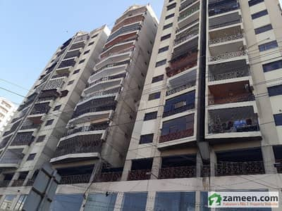 Ashiyana Apartment 3 Bed West Open Apartment Available For Sale