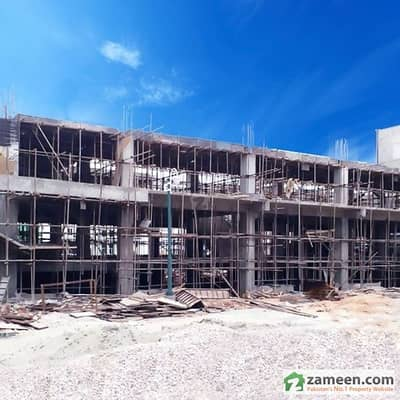 Win Win Mall F17 Markaz One Bed Apartment For Sale On Installments