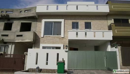 Brand New House For Sale New House Best House 7 Marla House