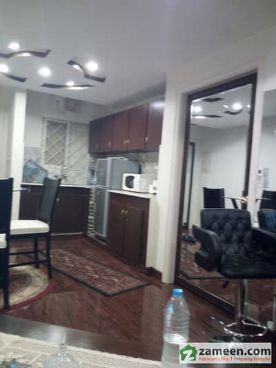 Fully Furnished Apartment For Sale Center Plaza