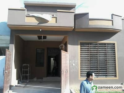 Soan Garden house avaiable for sale