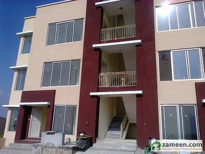 3 Ground Flat Available For Sale At Low Price