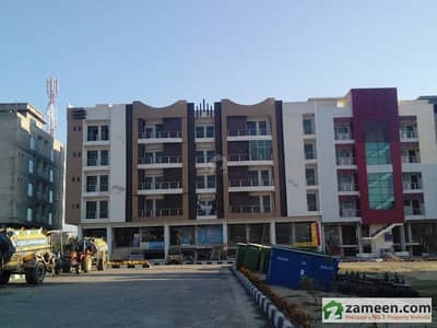 2 Beds Flats In F-17 Cda Sector Islamabad Near New International Airport
