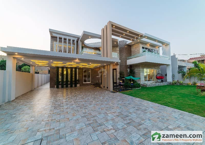 Magnificent 2 Kanal House With Swimming Pool Home Theater