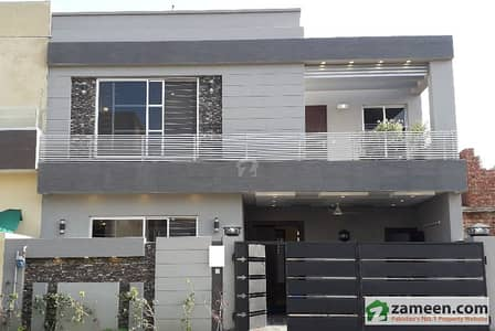 5 MARLA BRAND NEW STYLISH HOUSE FOR SALE IN STATE LIFE PHASE 1