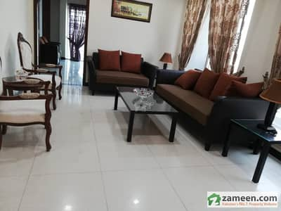 Beautiful Apartments For Rent In Bahria Town Phase 4