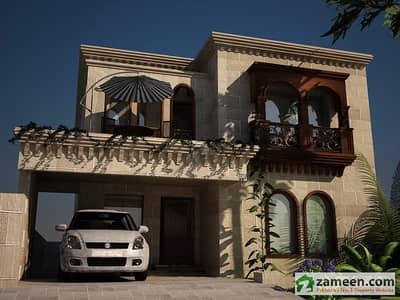 Al-Samamr Offers,10 Marla Lisbon Villas in Suffa Valley, Bani Gala, Islamabad at affordable price and installments