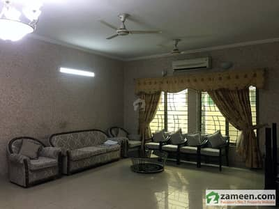 1 Kanal Slightly Used Beautiful House For Sale In Askari
