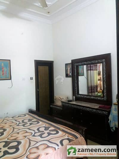 4 Marla Double Storey House For Sale  Near Satellite Town Good Location