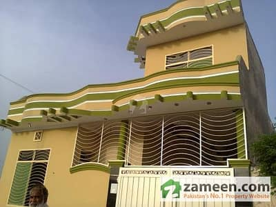 Urgent Sale 5 Marla Single Storey New House For Sale On Very Low Price (1350 Sft)