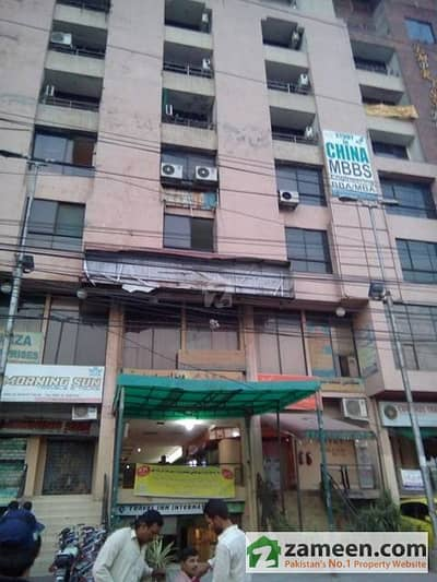 Empress Tower 2nd Floor Office With Bath And Kitchen Cheapest Rate Hurry Up