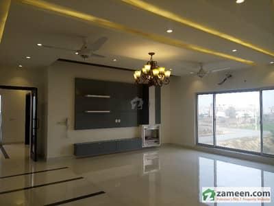 1 Kanal Marla Brand New House Mazhar Munir Design Bungalow