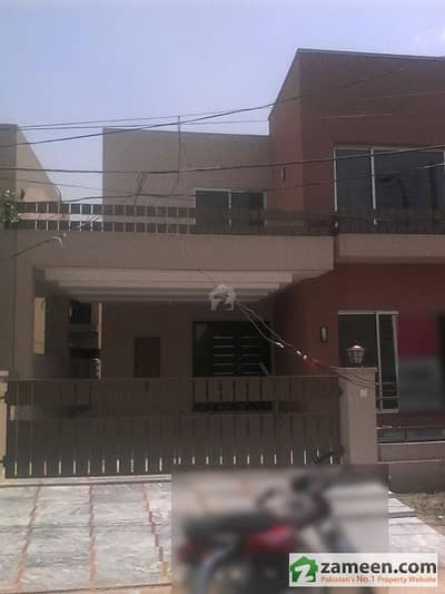 Prime Location Brand New 10 Marla House For Sale