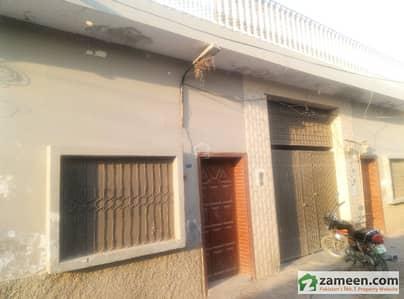 11 Marla House For Sale In Qaiser Abaad Near Chowk Kumharan Wala Multan