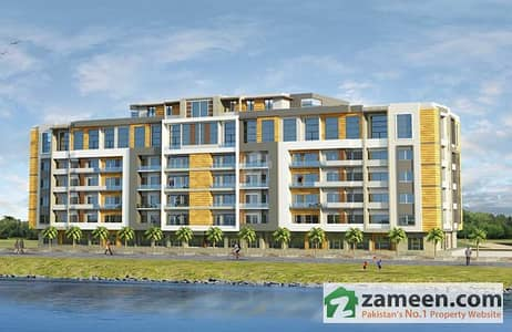 5th Floor - R3-R8 Three Bedrooms Apartment For Sale