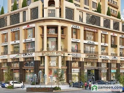 Second Floor - Shop For Sale