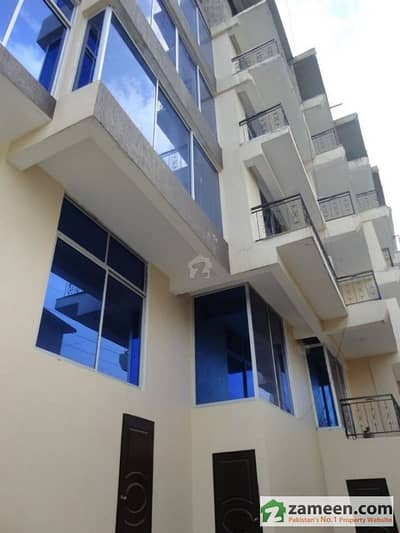 3rd Floor Three Bedrooms Apartment For Sale
